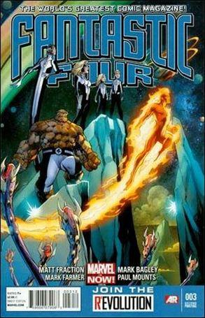 Fantastic Four (2013) 3-C