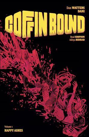 Coffin Bound 1-A