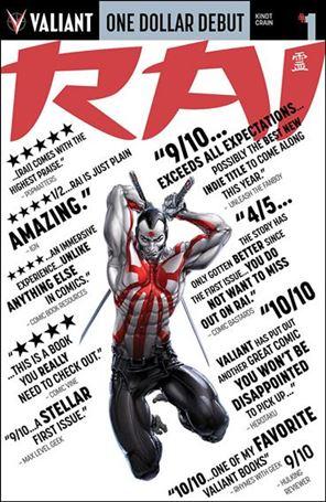 Rai (2014) 1-T