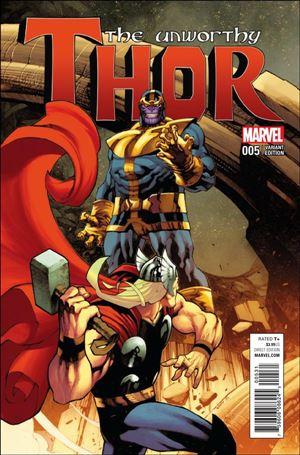 Unworthy Thor 5-B