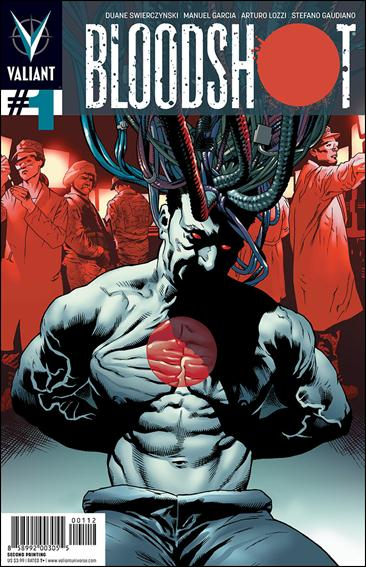 Bloodshot (2012) 1-E by Valiant Entertainment