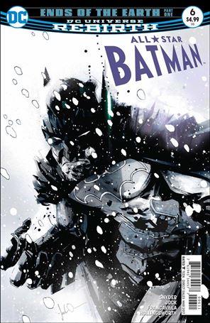 All-Star Batman 6-A