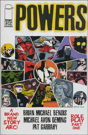 Powers (2000) 8-A