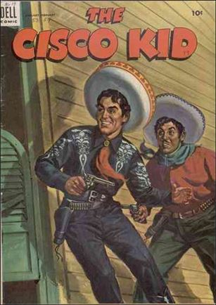 Cisco Kid (1951) 19-A