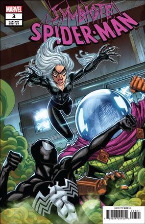 Symbiote Spider-Man 3-B