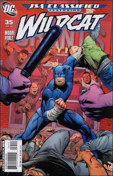 JSA: Classified 35-A by DC