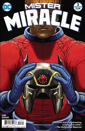 Mister Miracle (2017) 3-A