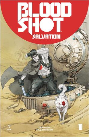 Bloodshot Salvation 10-A