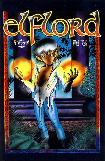 Elflord (1986/10) 8-A by Aircel