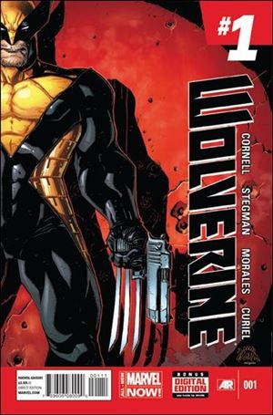 Wolverine (2014) 1-A