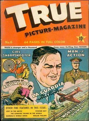 True Comics 6-A