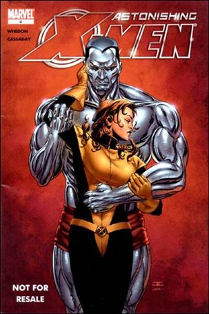 Astonishing X-Men (2004) 4-C