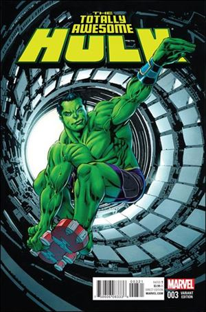 Totally Awesome Hulk 3-C