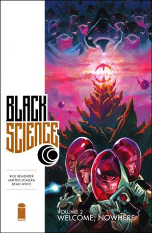 Black Science  2-A