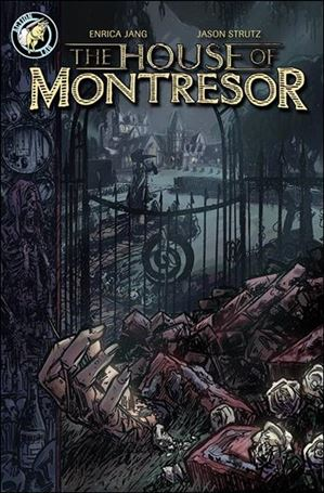 House of Montresor 1-A