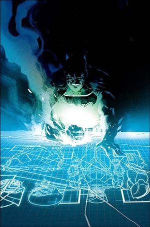 Detective Comics (1937) 960-B