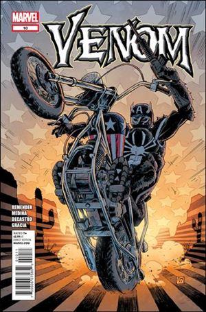 Venom (2011) 10-A