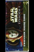 Star Wars: Episode I Widevision: Series 1 2-G