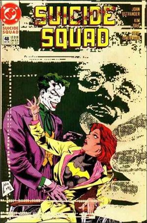 Suicide Squad (1987) 48-A