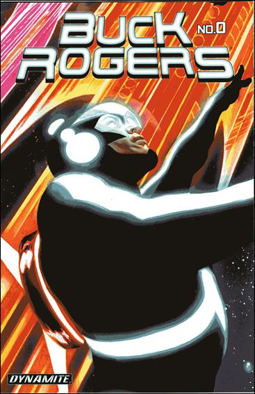 Buck Rogers (2009) 0-C by Dynamite Entertainment