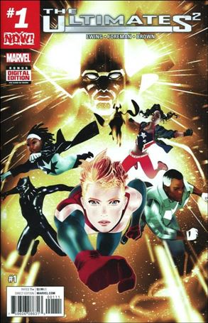 Ultimates 2 (2017) 1-A