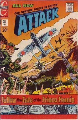 Attack (1971) 9-A
