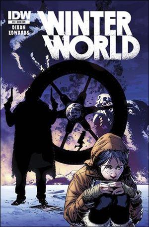 Winterworld (2014) 0-B