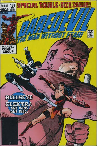 Daredevil by Frank Miller & Klaus Janson Omnibus 1-B by Marvel