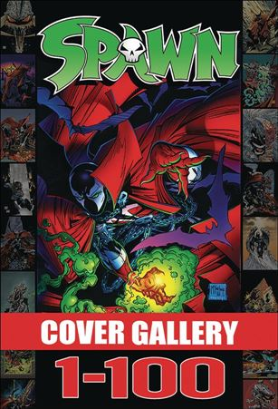 Spawn Cover Gallery 1-A