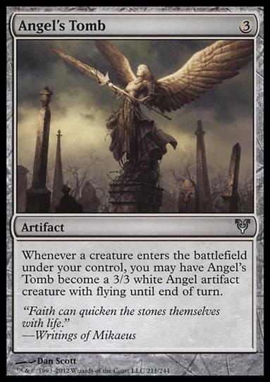 Magic the Gathering: Avacyn Restored (Base Set)211-A by Wizards of the Coast