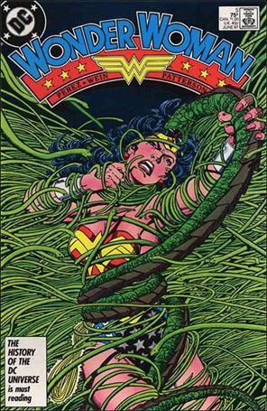 Wonder Woman (1987) 5-A