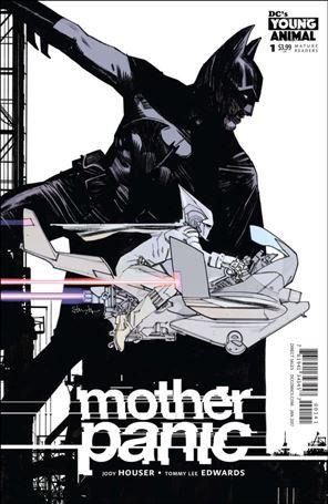 Mother Panic 1-D
