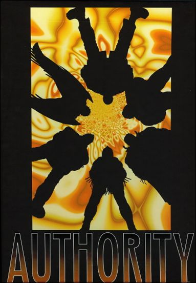 Absolute Authority 2-A by WildStorm