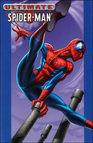 Ultimate Spider-Man (2002) 2-A