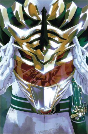 Mighty Morphin Power Rangers 52-B