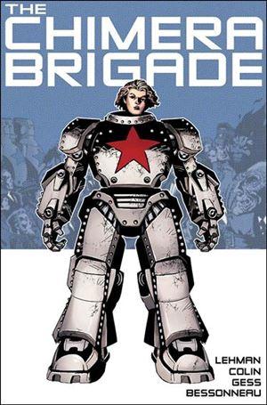 Chimera Brigade 1-A