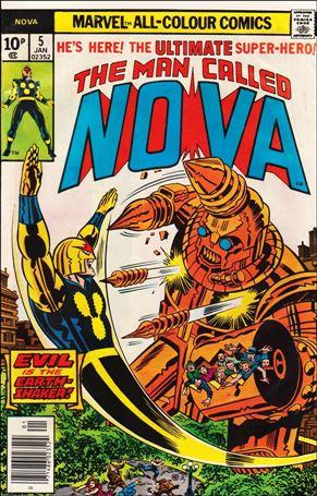 Nova (1976) 5-B