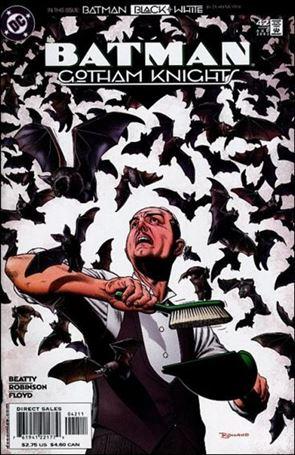 Batman: Gotham Knights 42-A