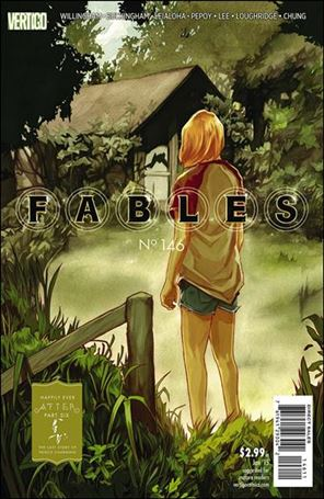 Fables 146-A