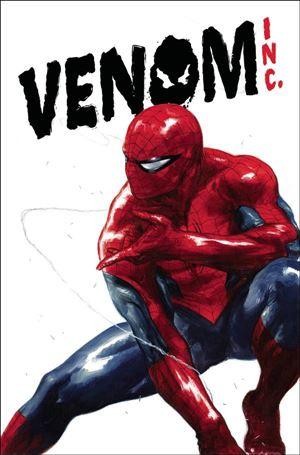 Amazing Spider-Man: Venom Inc. Omega 1-B