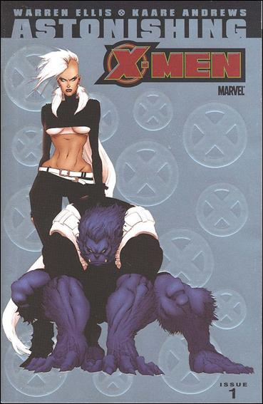 Astonishing X-Men: Xenogenesis 1-B by Marvel