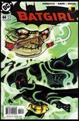 Batgirl (2000) 44-A