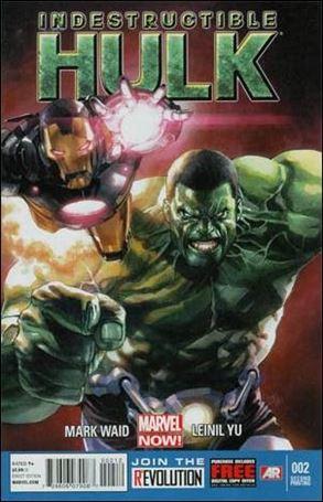Indestructible Hulk 2-C