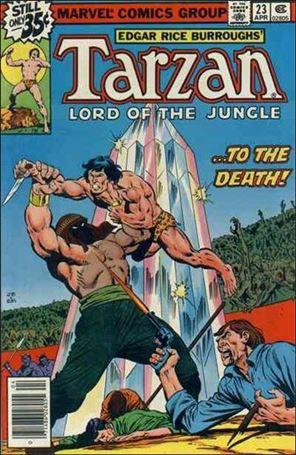 Tarzan (1977) 23-A