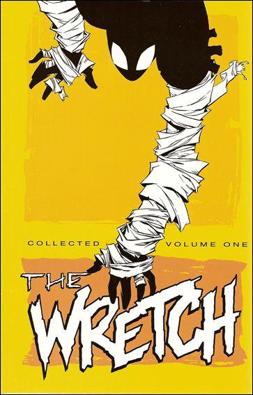 Wretch 1-A by Amaze Ink