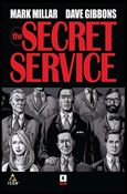 Secret Service 4-A