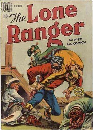 Lone Ranger (1948) 18-A