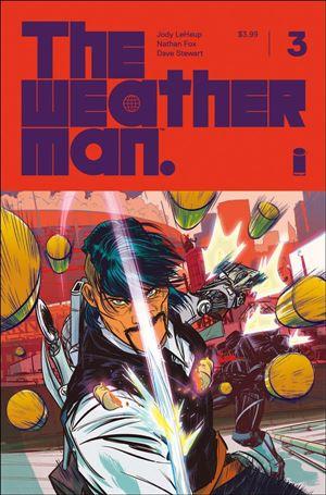 Weatherman 3-A