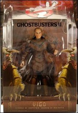 Ghostbusters: Movie Masters Vigo