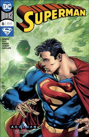 Superman (2018) 6-A